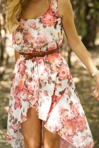 dress flower dress flowers beautiful dress summer dress spring dress