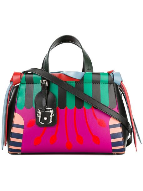 PAULA CADEMARTORI women leather bag