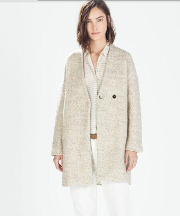loose coat jacket zara women coat trench coat loose coat coat jacket wool coat brand coat coat