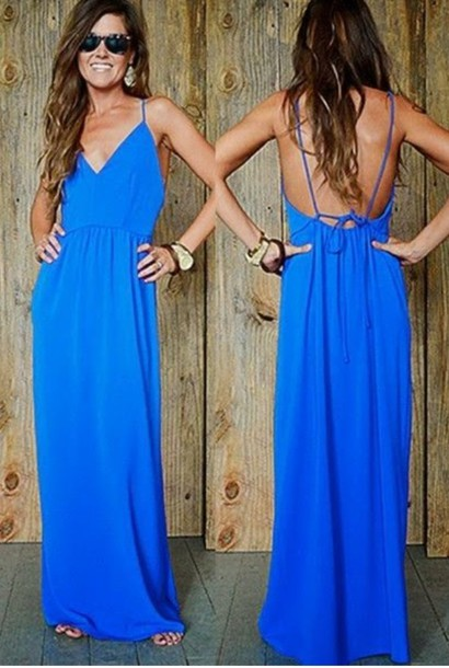 Summer evening dresses nzs