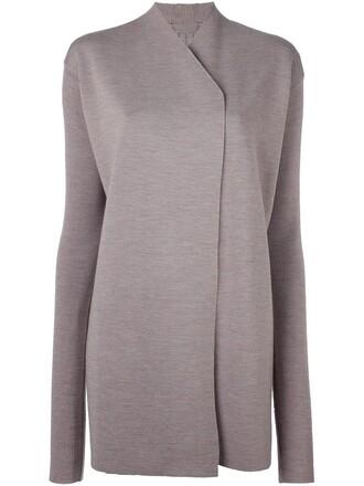 cardigan oversized cardigan oversized grey sweater