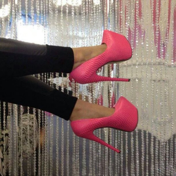 pink sunglasses shoes pumps pink pumps fashion shoes high heels