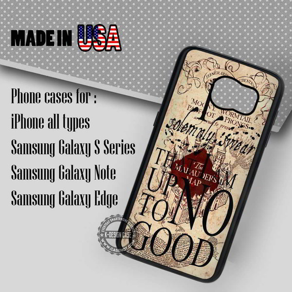phone cover map vintage quotes