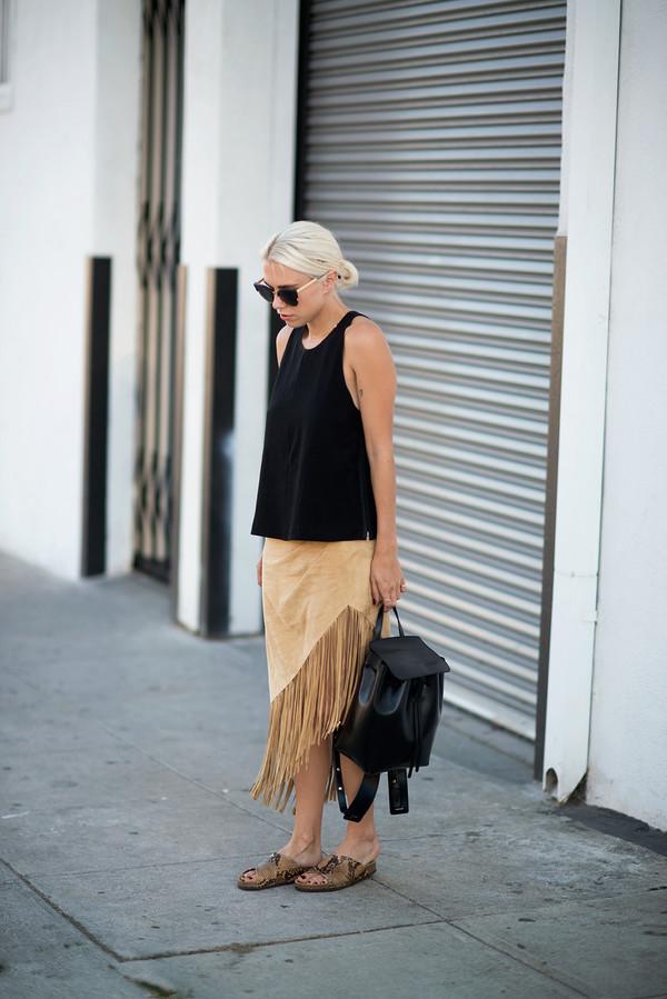 always judging blogger top sunglasses