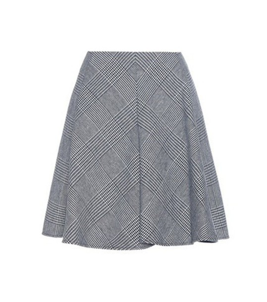 MARNI skirt wool black