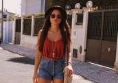 denim,vintage,high waisted,blue shorts,shorts