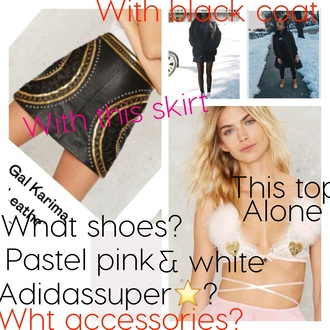 shoes fashion toast fashion vibe fashion is a playground sneakers ring style scrapbook style me style 90s style jewels trill retro grunge black and white blck tiger black pink pastel pastel pink fluffy cute outfit