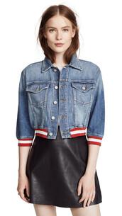 jacket,cropped jacket,cropped
