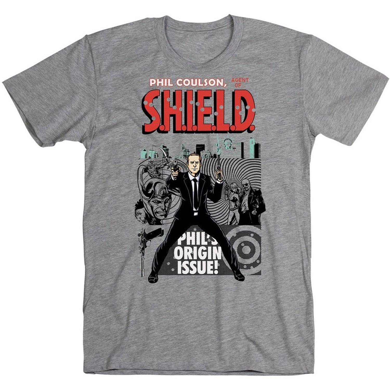 Amazon.com: shield agent phil coulson t