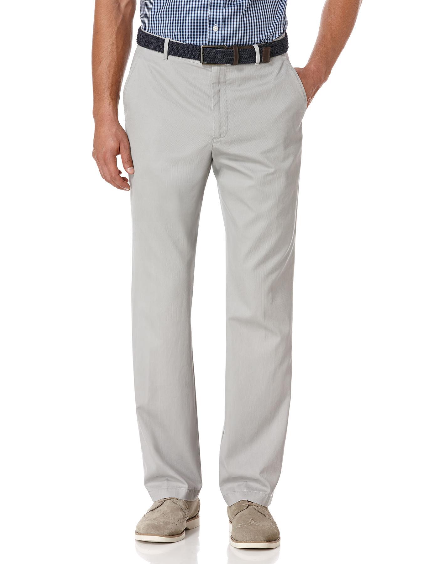 Slim Fit Bedford Cord Pant