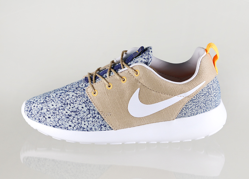 components roshe run liberty homme