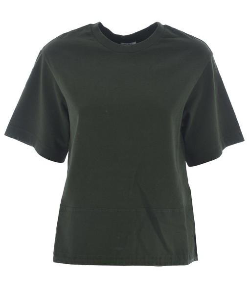 Kenzo t-shirt shirt t-shirt asymmetrical top