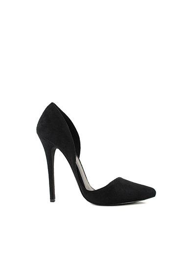 Viva - Nly Shoes - Svart - Festskor - Skor - Kvinna - Nelly.com