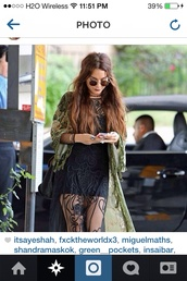 dress,black,grudge,tumblr,tumblr grudge,grudge hippie,mesh dress,soft grunge,vanessa hudgens,coachella,hippie,hipster,grudge outfit