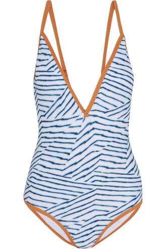 light blue light blue swimwear