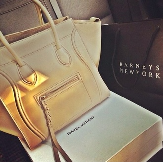 bag classy beige bag love it