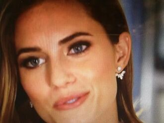 earrings jewels studs ear jackets allison williams