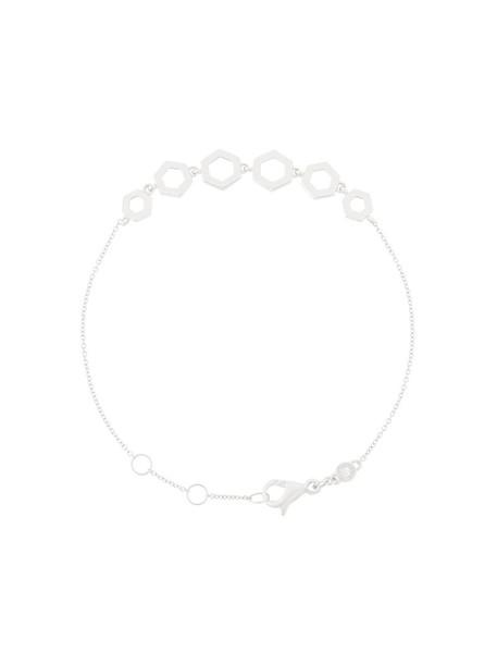 Astley Clarke women silver grey metallic jewels