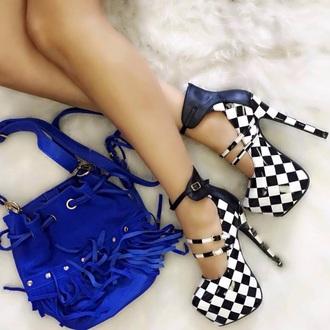 shoes black high heels white high heels black heels high heels sexy pumps beautiful