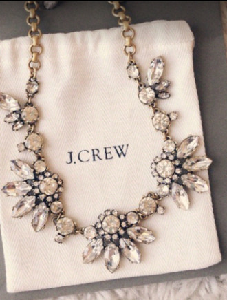 jewels flowers floral jewels floral jewel collier vintage cute jewel cute jewels girl girly swag