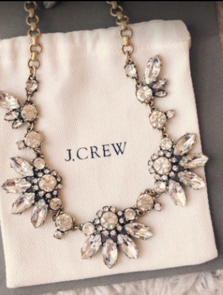 jewels girly floral collier floral vintage swag jewel cute jewel cute jewels girl floral jewels floral jewel