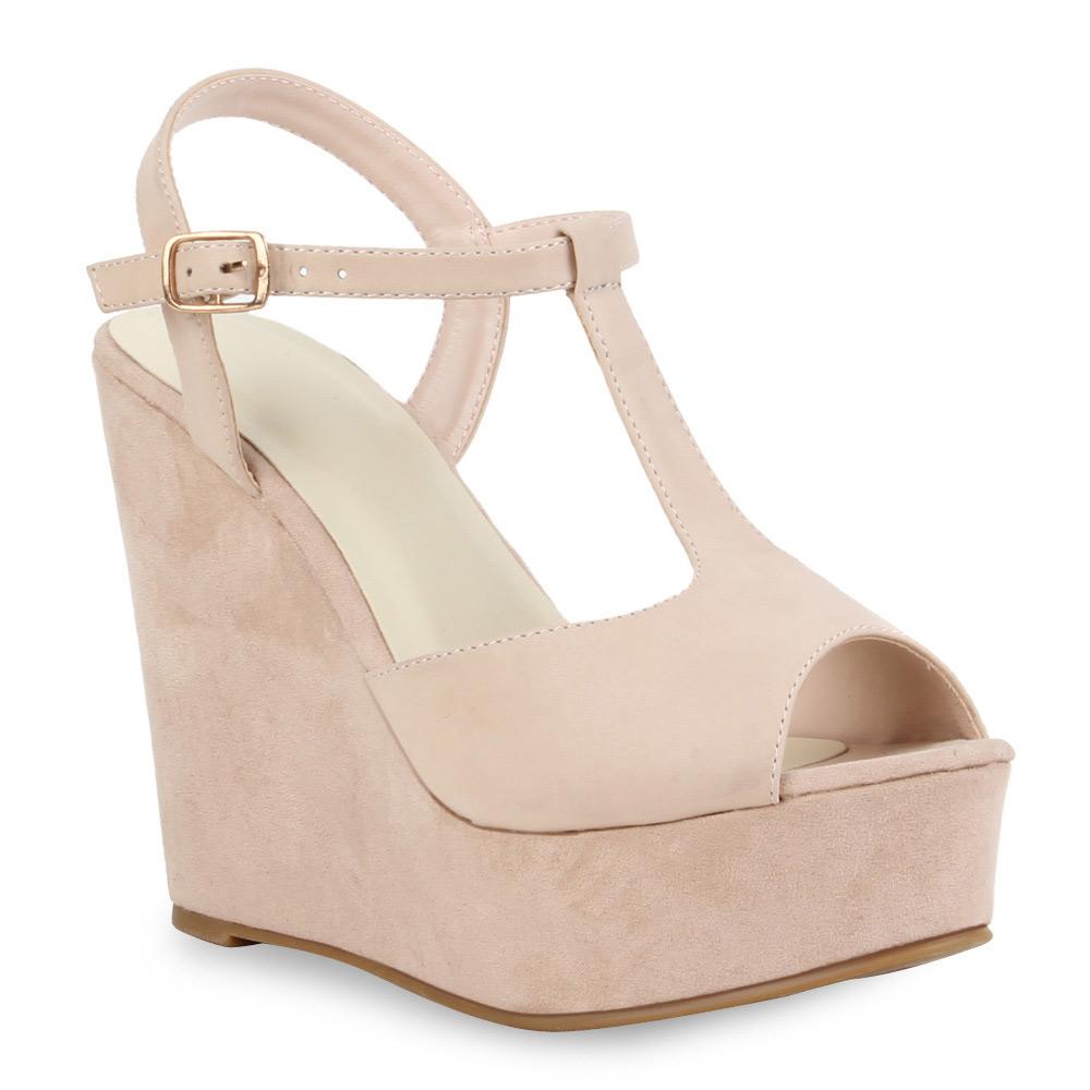 Damen sandaletten rosa carvalhos stiefelparadies.de