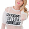 Rich fashion advisory explicit content pullover (2 colors available)