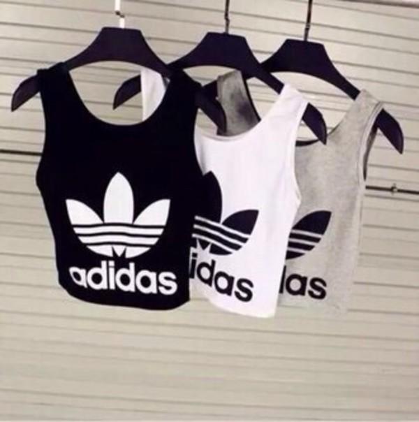 t shirt adidas swag