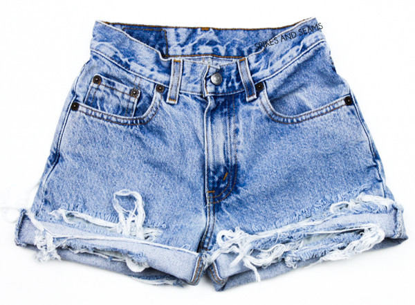 Original Bermudas                           | Spikes and Seams