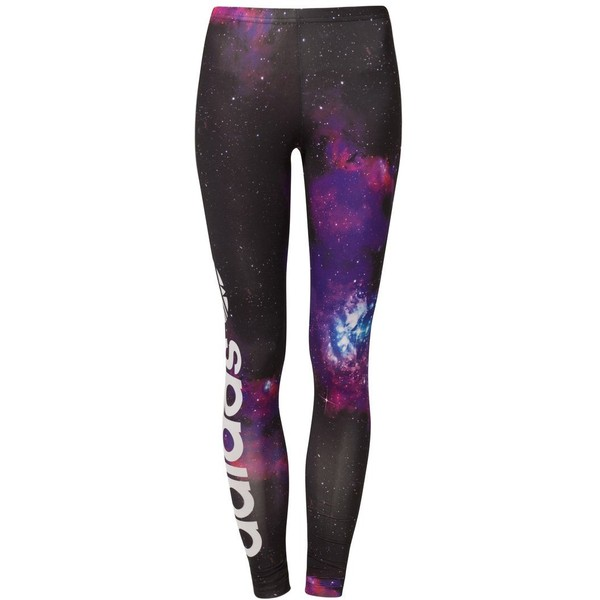 adidas Originals UNIVERSE Leggings - Polyvore