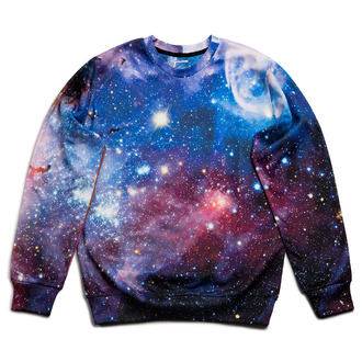 sweater printed sweater sweatshirt pullover jumper space space print print space sweater space sweatshirt space print sweater space print sweatshirt all over print sweatshirt full print sweater full print sweatshirt stylish style girly fashion galaxy print