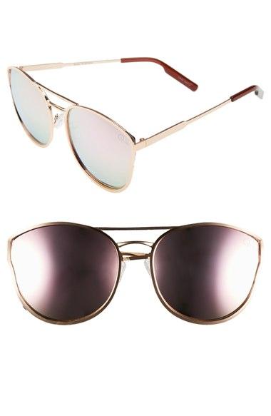 Quay Australia 'Cherry Bomb' 60mm Sunglasses | Nordstrom