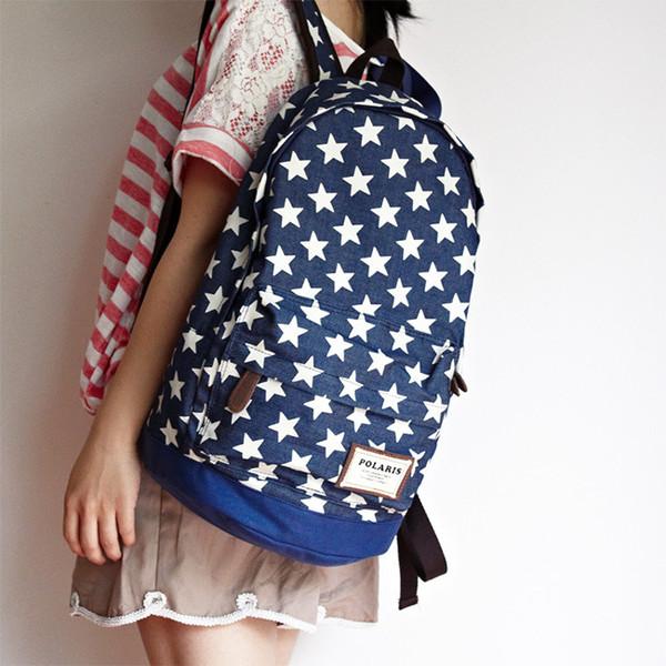 bag backpack fashion school bag