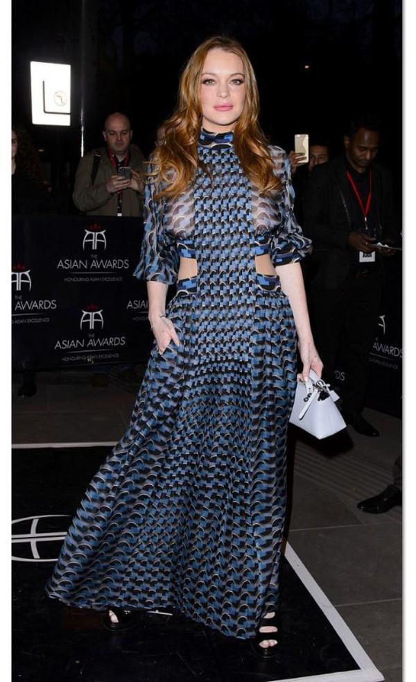 Cut-out geometric-print silk dress | Fendi | MATCHESFASHION.COM US