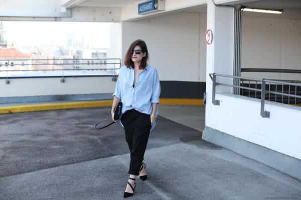 vienna wedekind blogger bag shoes
