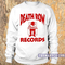 Death row records sweatshirt - teenamycs