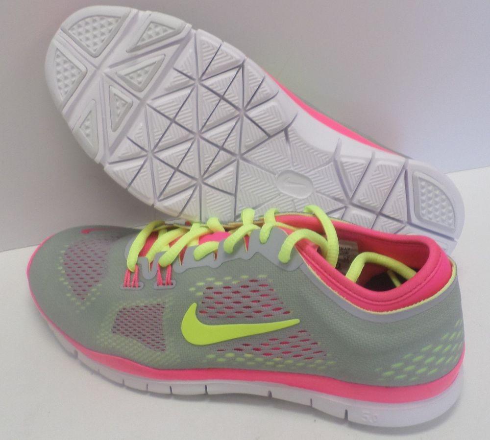 Nike Free Tr Fit 4 Id