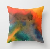 home accessory,pillow,fashion,cushion case,creative pillows designs,tie dye,sleep,bedding,colorful,bright,rainbow