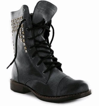 Combat Shoes For Women