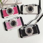 phone cover,camera case,cute,iphone cover