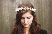 hair accessory,daisy crown,flower crown,hippie,hippie headband,summer outfits,summer accessories,flowers,flower hair