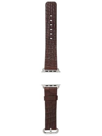 watch brown jewels