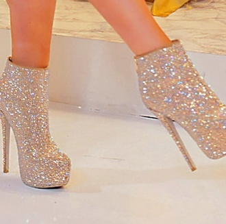 shoes girly high heels