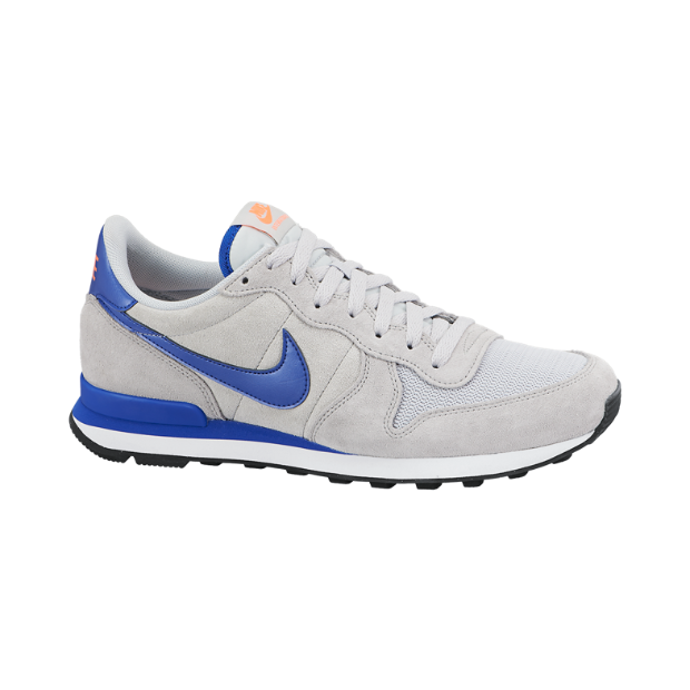 The Nike Internationalist Leather Men's Shoe.