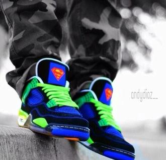 Superman Shoes Shop for Superman Shoes on Whereto #0: o1ud39 l 330