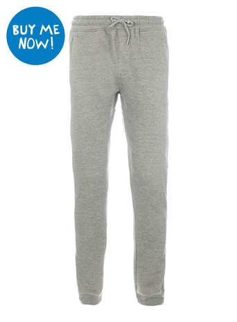 Grey Marl Skinny Joggers - Men's Joggers   - Clothing  - TOPMAN
