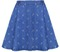 Denim heaven skirt (denim)