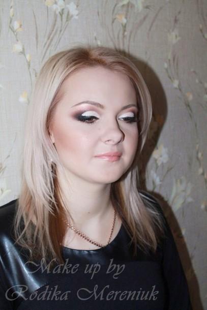make-up by mereniuc-moldova