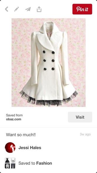 coat london style cute coat cute jacket. black white red trench coat long coat dress coat warm button up cute jacket cute dress