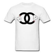 Mickey Arms Men's T-Shirt | Bro_Oklyn Inc Co.